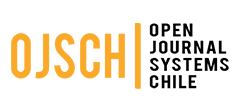 Logo Open Journal Systems Chile